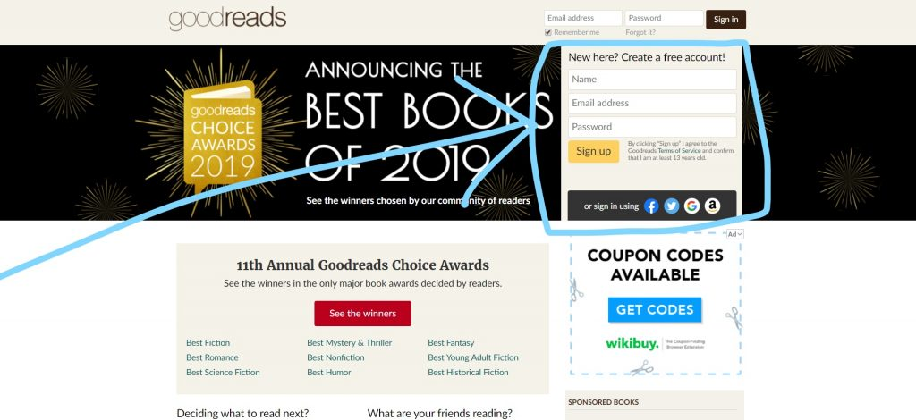 goodreads-signup