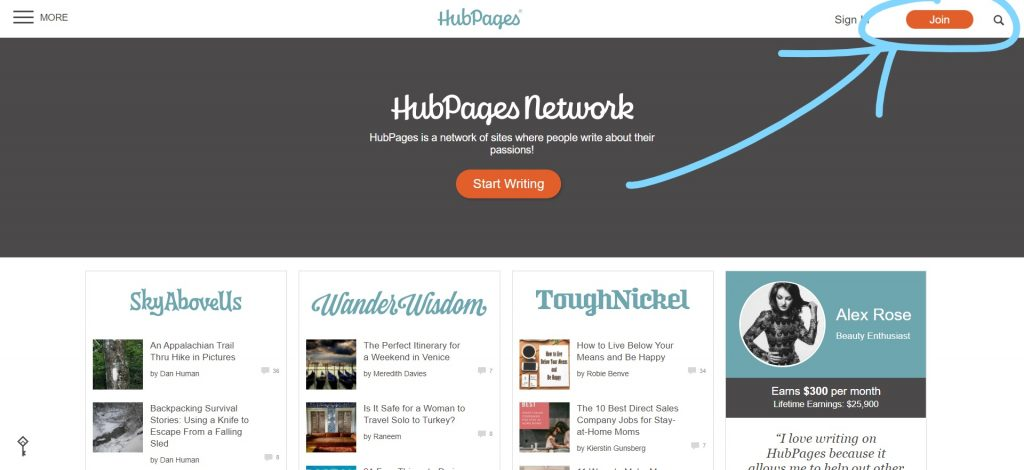 hubpages-signup1