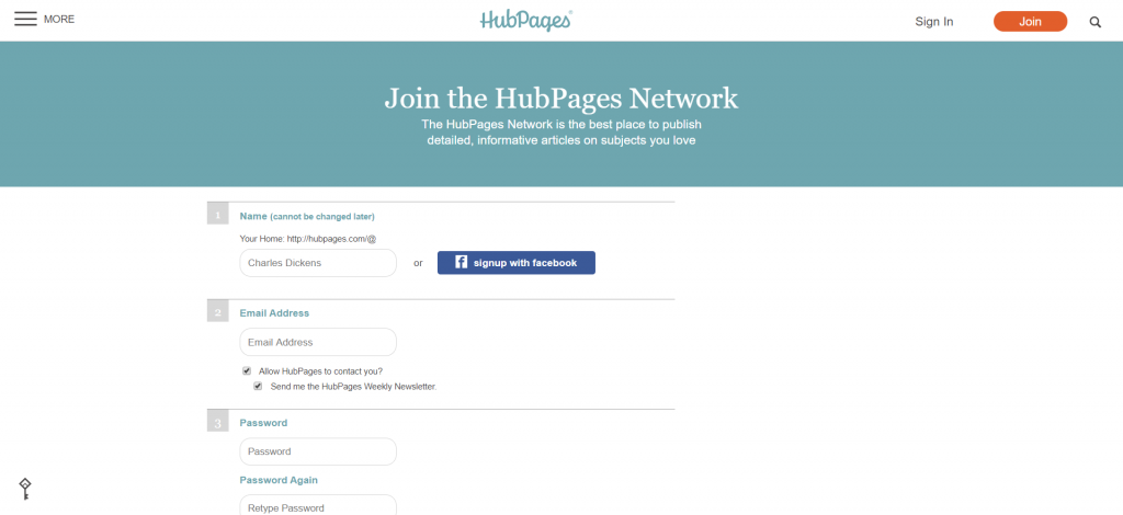 hubpages-signup2