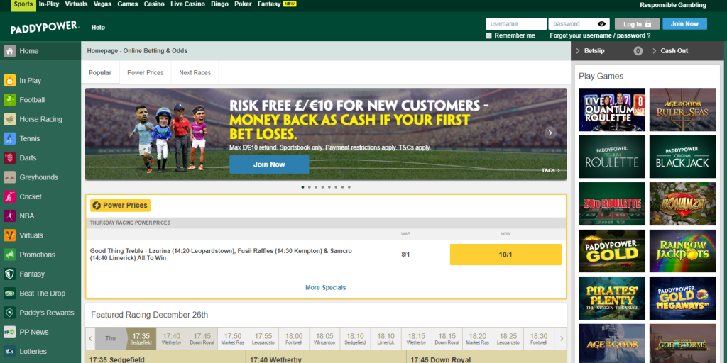 Paddy-Power-sign-up