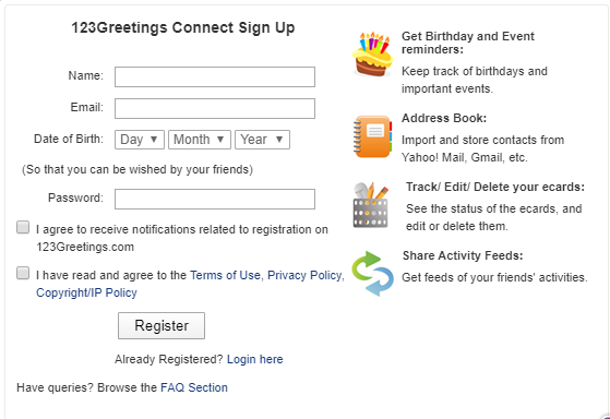 123greetings-sign up-fill in